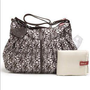 Babymel Designer Diaper Changing Bag